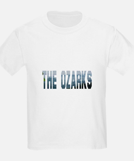 The Ozarks T-Shirt