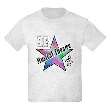 Musical Theatre Star T-Shirt