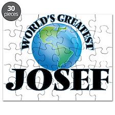 World's Greatest Josef Puzzle