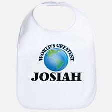 World's Greatest Josiah Bib