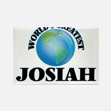 World's Greatest Josiah Magnets