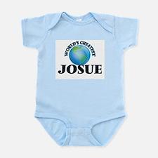 World's Greatest Josue Body Suit