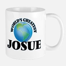 World's Greatest Josue Mugs