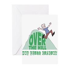 Still Kicking Greeting Cards (Pk of 10)