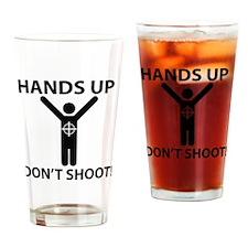 Cute Ferguson Drinking Glass