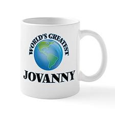 World's Greatest Jovanny Mugs