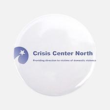 """CCN Logo 3.5"""" Button"""