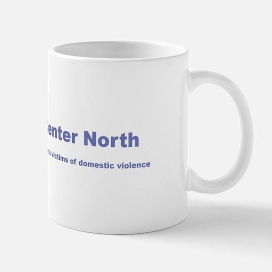 CCN Logo Mugs