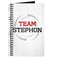 Stephon Journal
