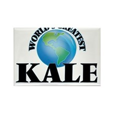 World's Greatest Kale Magnets