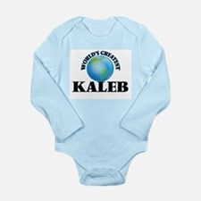 World's Greatest Kaleb Body Suit