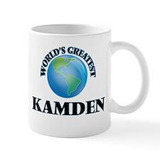 World's Greatest Kamden Mugs