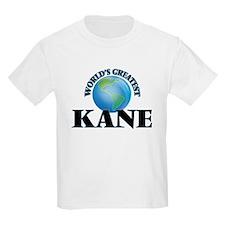 World's Greatest Kane T-Shirt
