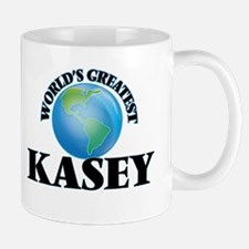 World's Greatest Kasey Mugs