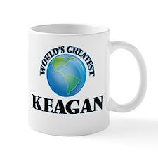 World's Greatest Keagan Mugs