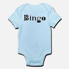 The Bingo Road Body Suit