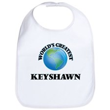 World's Greatest Keyshawn Bib