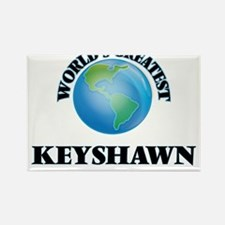 World's Greatest Keyshawn Magnets