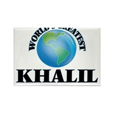 World's Greatest Khalil Magnets