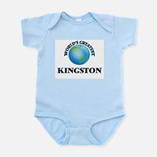 World's Greatest Kingston Body Suit
