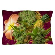 PineappleExpress Pillow Case