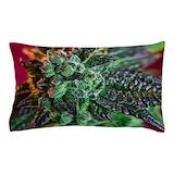 Cannabis Pillow Cases