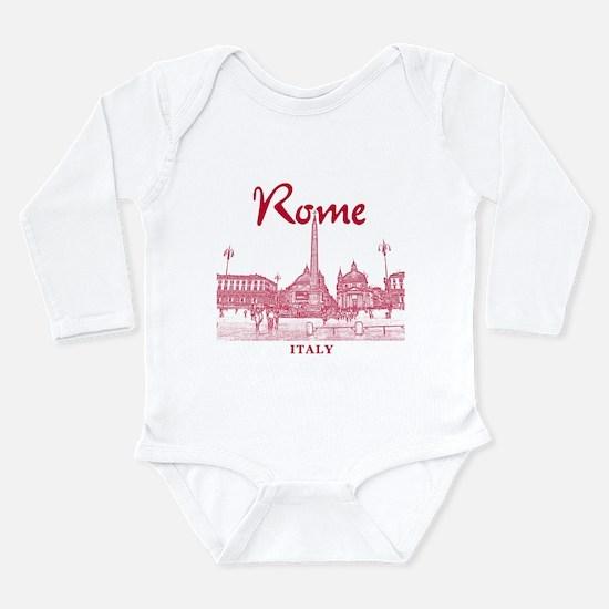 Rome Infant Bodysuit Body Suit