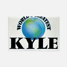 World's Greatest Kyle Magnets