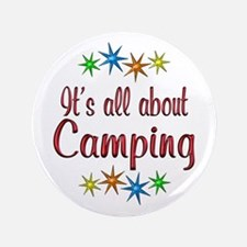 "About Camping 3.5"" Button"