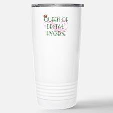 Dental hygiene Travel Mug