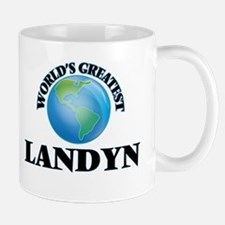 World's Greatest Landyn Mugs