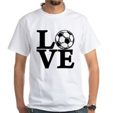 Soccer LOVE Shirt