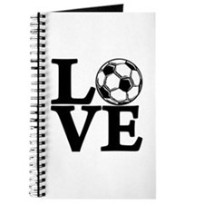 Soccer LOVE Journal