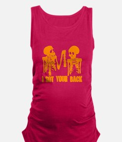 I Got Your Back Maternity Tank Top