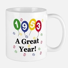 1953 A Great Year Mug