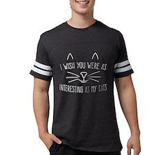 Schnauzer Attitude Long Sleeve T-Shirt