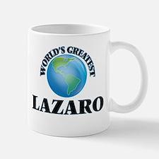 World's Greatest Lazaro Mugs