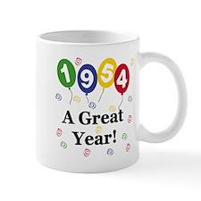 1954 A Great Year Mug