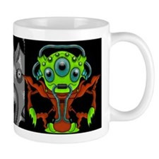 Rob Nx No 2 Mugs