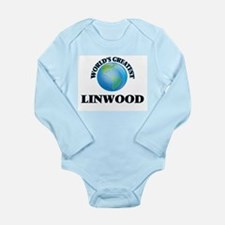 World's Greatest Linwood Body Suit