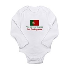 PortugalLinguica6x4 Body Suit