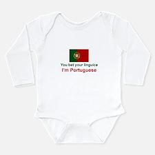 PortugalLinguica6x4 Body Suit