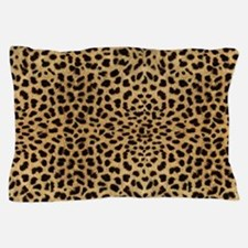 Leopard Skin Pattern Pillow Case