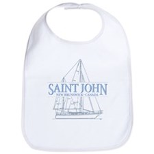 St. John NB - Bib
