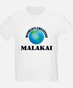 World's Greatest Malakai T-Shirt