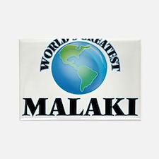 World's Greatest Malaki Magnets