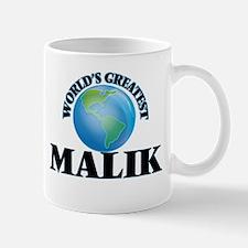 World's Greatest Malik Mugs