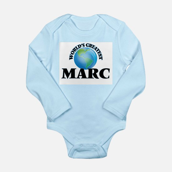 World's Greatest Marc Body Suit