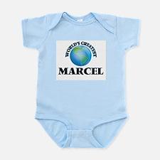 World's Greatest Marcel Body Suit
