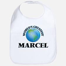 World's Greatest Marcel Bib